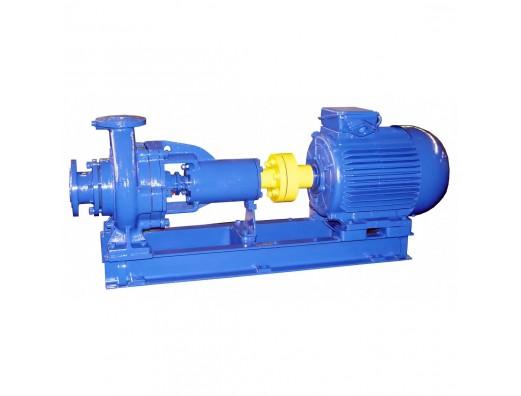 Насосный агрегат СМ 100-65-200а-2 22 кВт