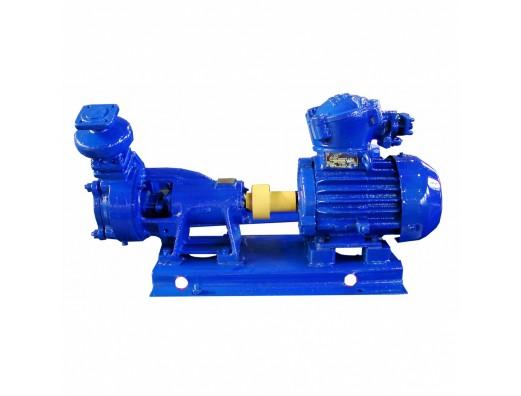 Насосный агрегат ВК 2/26 Б под 3 кВт